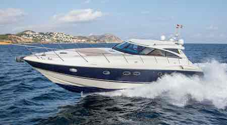 yacht charter ibiza town