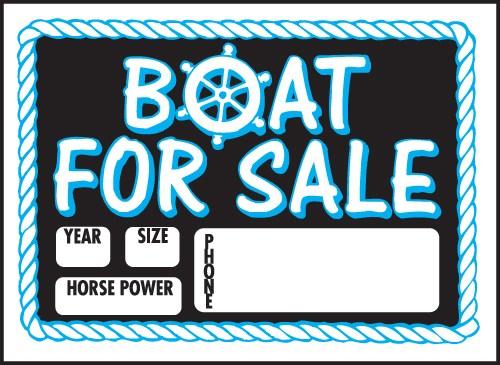 vender barco